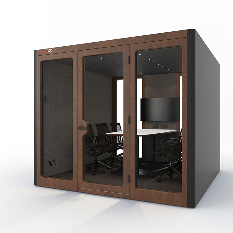 BUSYPOD XLarge Meeting Booth